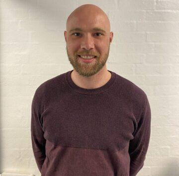 Nicolai Bo Godsk Pedersen